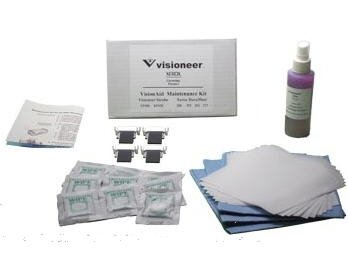 Xerox Maint Kit For 2X2 Scanner 2 Pack