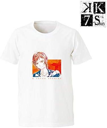 K SEVEN STORIES 八田美咲 Ani-Art Tシャツ/メンズ(サイズ/L)