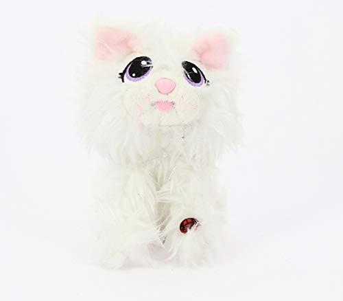 Rescue Runts Babies -White Cat