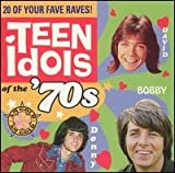 Teen Idols Of The 70's (AM Gold)
