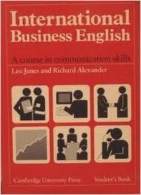 english new pdf book business students international