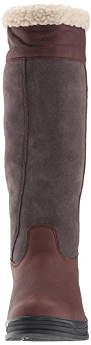 44a2602be63e Fur Boots Brown Windermere H2o Country Dark Ariat 5vBS1