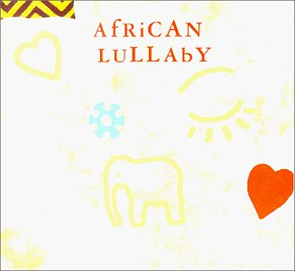 AFRICAN LULLABY by Ellipsis Arts