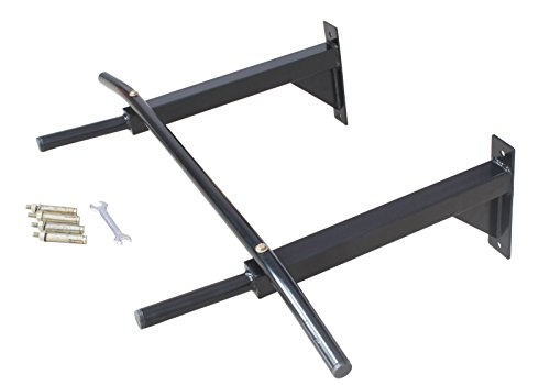 Magic Home Gym Pull Up Bar Biomechanical Safe Design