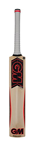 Gunn & Moore GM Mand DXM 808 Cricket Bat, Short Handle by Gunn & Moore