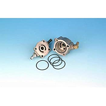 James Gasket Drain Plug//Oil Pump Cap O-Ring 11105-X