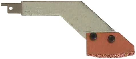 Grout Grabber GG001 Grout Removal Tool for Reciprocating Saws or Sawzalls