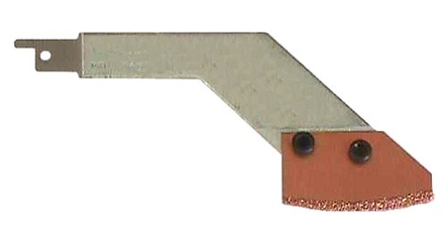 Grout Grabber Grout Removal Tool for Reciprocating Saws