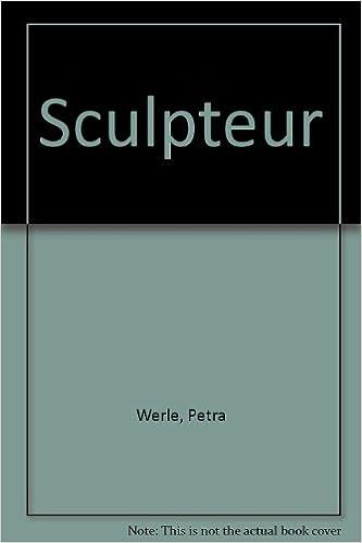 Sculpteur pdf