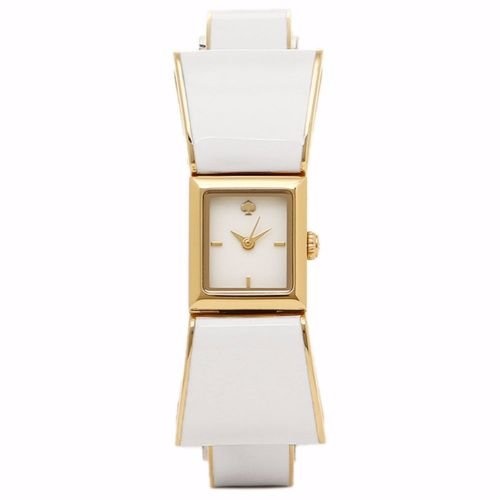 Kate Spade New York Women's Kenmare - KSW1111 White Watch