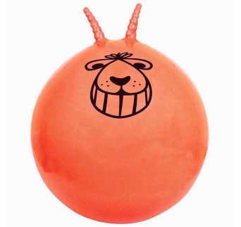 Picture of an Adult Giant Traditional Space Hopper 5016563991926
