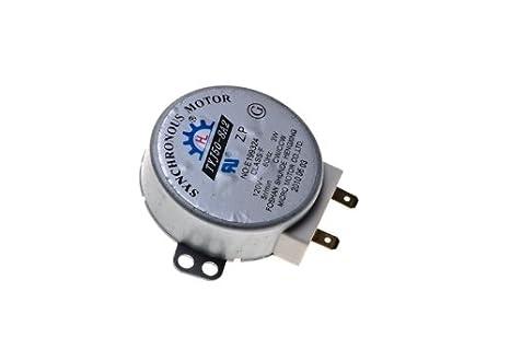 Amazon.com: Frigidaire 5304464113 Motor para microondas ...