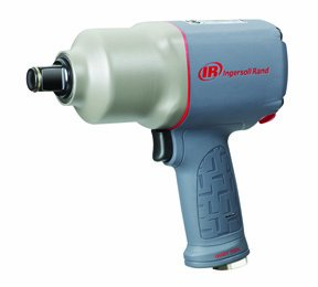 Ingersoll Rand 2145QiMAX-6 3/4'' Quiet Impactool (with 1350 ft-lb Max Torque - Best in Class Power to Weight Ratio - 6'' Anvil) by Ingersoll-Rand