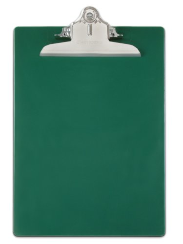 Saunders Recycled Clipboard Capacity 21604