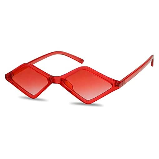 Beistle Chili Pepper Fanci-Frames Costume Glasses Pack of 3
