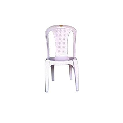 Pleasant Buy National Plastic Alto Chair Online At Low Prices In Download Free Architecture Designs Itiscsunscenecom