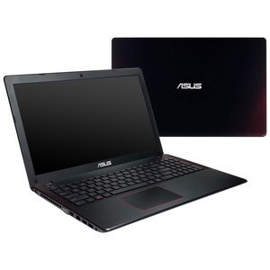 ASUS PC portátil r510jx-dm241d 15.6 Intel Core i5 – 4200H RAM 8 GB HDD