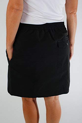 Rain Girl Golf Women's Golf Rain Skirt (M-L (8-14))