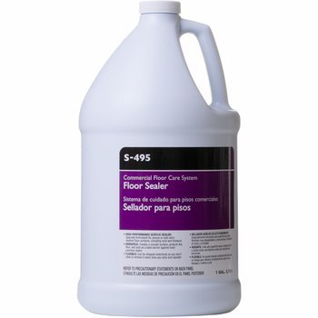 Armstrong Commercial Floor Sealer 1 Gallon S-495