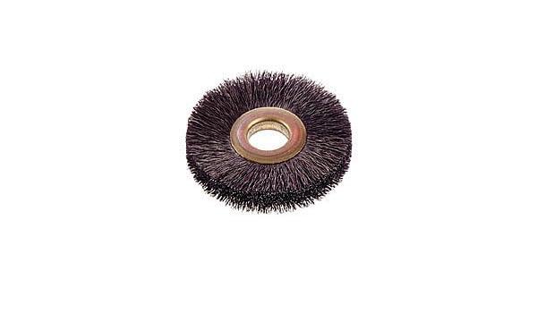 3//8 2 Length Single Stem//Single Spiral 3//8 0.04 Stainless Steel Fill 2 Length Weiler 21414 Hand Tube Brush 0.04 Stainless Steel Fill Weiler Corporation Pack of 10 Pack of 10
