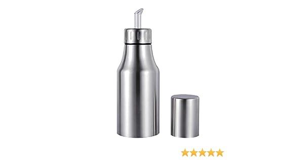 Compra Presentimer 304 Aceite de Acero Inoxidable Olla Aceite de ...
