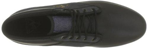 Brancion Le Sportif Coq Charcoal Black Gris Grigio uomo Sneaker ggfErqw