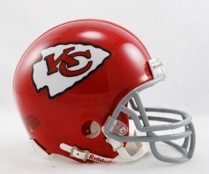 Kansas City Chiefs Face Mask - 9