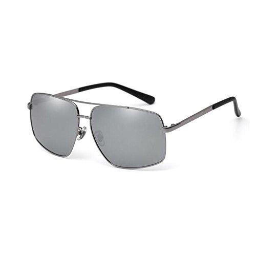 Gafas Conducción YQQ Mujer HD Gafas Deporte Gafas Y De Reflejante Sol 3 Polarizados Vidrios De 1 Color Anti De Anti De Sol UV Gafa Hombre Pwq78Przx