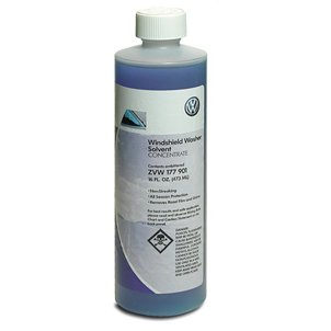 VW WASHER CONCENTRATE