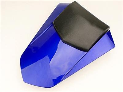 Blue Rear Pillion Seat Cowl Cover For 2007-2008 Yamaha YZF R1 1000 Tmsuschina