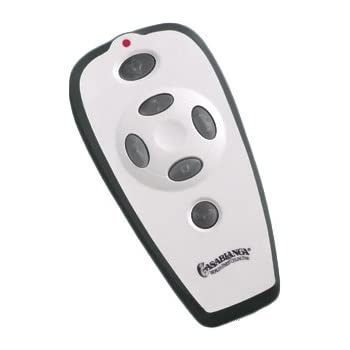 Casablanca Ceiling Fan Remote Control Chq8bt7053t Casa