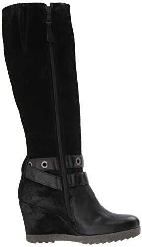 Miz Mooz Women's Nina Ankle Boot Black new arrival online in China cheap price clearance best seller J3CqRa4