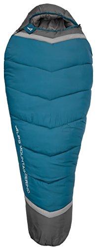 Sleeping Bag Alps (ALPS Mountaineering Blaze -20 Degree Mummy Sleeping Bag, Regular)