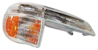 (TYC 18-3154-01 Ford Explorer Passenger Side Replacement Parking/Signal Lamp Assembly )