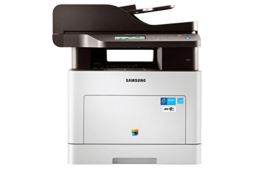 Samsung SL-C2670FW/XAA Color Multi Function Laser Printer