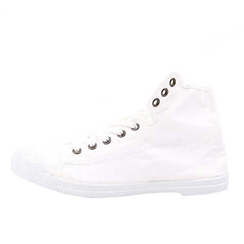 Natural World Vegan Bota Sport Woman Blanco Weiß