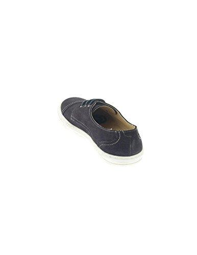 ANDANINES Shoe 171.511 Nio Cordon Marino Blau