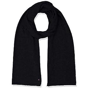 Tommy Hilfiger Women's Flag Knit Scarf