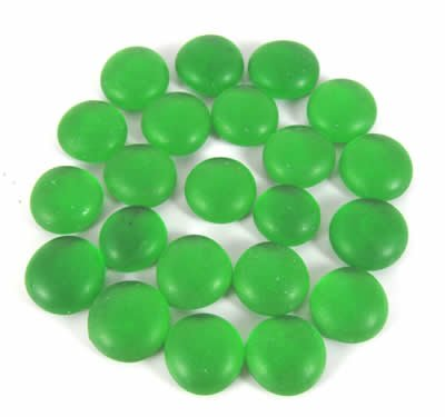 frost-green-17-to-19mm-glass-bead-tokens