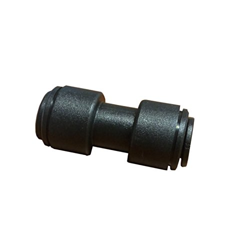 4mm Speedfit Air Coupling Straight Connector Pack of 2