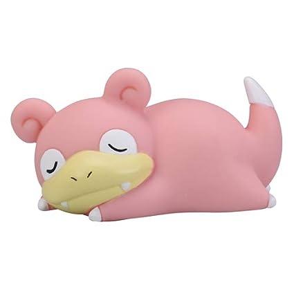 Amazon.com: Nintendo Yadon Slowpoke Puppet Pokemon Center ...