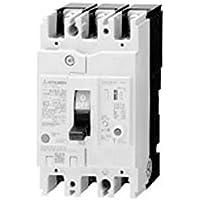 MITSUBISHI ELECTRIC NV63-CV 3P 20A 30MA Earth-Leakage Circuit Breakers (Harmonic Surge Ready)(Economy class)(3 Poles)(Frame 50A) NN