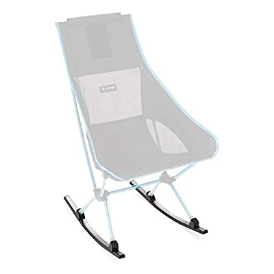 Helinox Camp Chair Rocking Accessory Runners (Set of 2), Chair Two: Kitchen & Dining