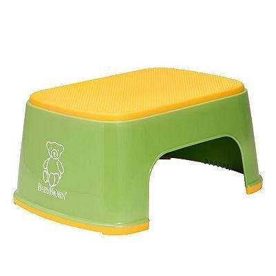 green-babybjorn-safe-step-baby-gift-idea