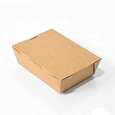 Xiao-bowl3 Caja de Comida Americana Caja de Comida Contenedor de ...