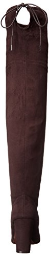 Laundry Women's Chocolate Suede Chinese Bachelorette 6dq5w68