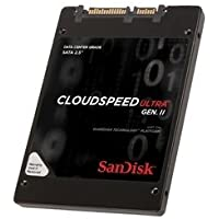 Sandisk Cloudspeed Ultra Gen Ii 400Gb