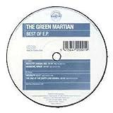 Green Martian / Industry / Harmonic Minor / Wizardry