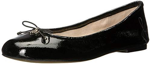 - Sam Edelman Women's Felicia Ballet Flat Black Patent 9.5 M US