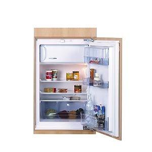 Amica Einbau Kühlschrank EKS 16001 EEK: A, Kühlen: 110l, Gefrieren: